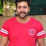 Jayam Ravi's next with Vijay