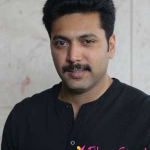 Jayam Ravi in Samuthirakani's 'Thondan'