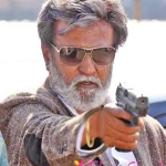 Rajini to be seen in 30s and 60s in 'Kabali'