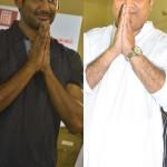 Kamal lauds Vishal in Minister's presence