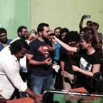 Karthi Birthday Celebration Photos
