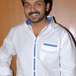 Karthi undergoes crash course