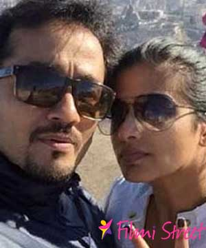 It was Priyamani who proposed to Mustafa