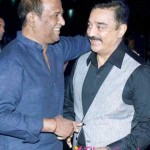 Kamal was first choice as Rajini's villain in '2.0'