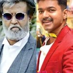 Vijay up to date with 'Kabali'