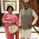 Rajini holidays in US with family
