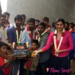 Rekka Movie Pooja Stills