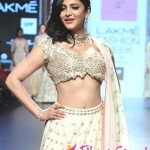 I am delighted: Shruti Haasan