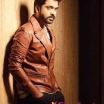 Why Simbu penned 'Vote song'?