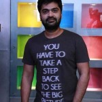 Vote Song marks another hit of Simbu