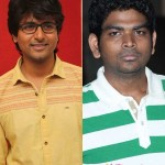 Vignesh Sivan does it for Sivakarthikeyan