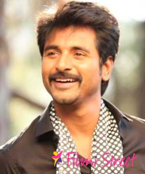 Sivakarthikeyan's next three