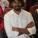 Sivakarthikeyan to complete 'Remo' soon