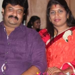 Madhan's mom, wife file complaint with Chennai police