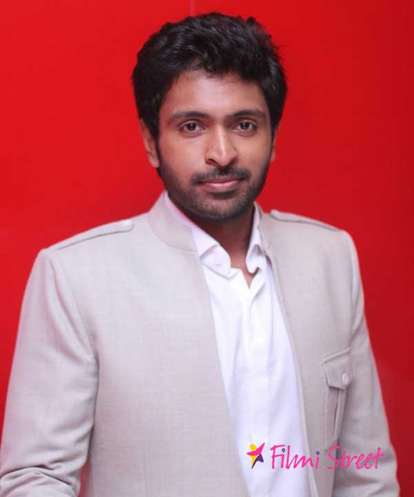 Vikram Prabhu comes in for rich praise