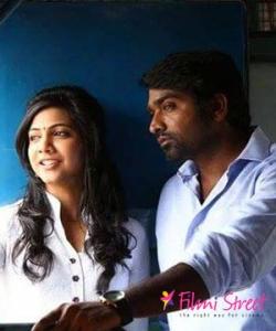 After 'Ka Ka Po', Madonna Sebastian, Vijay Sethupathi Reunite
