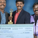 From Chicago to Shanghai – The victory of  Director Arun Chidambaram continues…