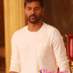 """Mr. Calm! That's the perfectly suitable title for Director Vijay,"" says Prabhudeva, the DEVI(L)"