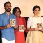 Thodari Audio Launch Photos