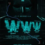 WWW first look poster