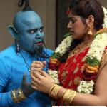 ரஜினி விஜய் அஜித் உள்ளிட்ட 22 டூப்ளிகேட் நடிகர்களின் 'டம்மி ஜோக்கர்'