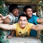 அமீர்கான் நடிப்பில் 3 இடியட்ஸ் படத்தின் 2ஆம் பாகம் தயாராகிறது