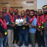 4G Movie Pooja Stills