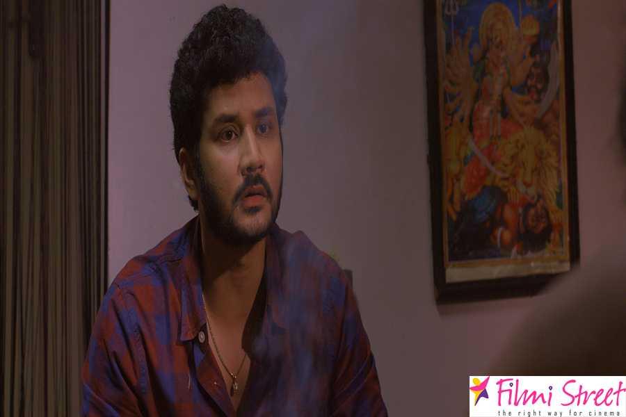 6 Athiyayam movie stills