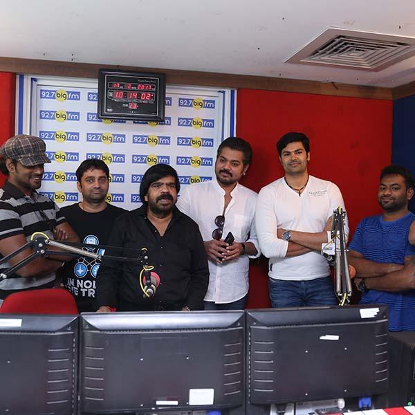 7 Naatkal movie audio launch photos