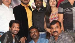 9 Giragankalum Ucham Petravan movie pooja stills