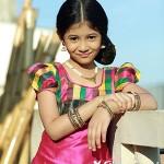 9 வயது சாதன்யாவுக்கு குறும்படம் இயக்கி சாதனை புரிய ஆசையாம்.!