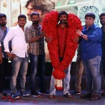 96 movie success meet photos