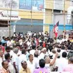Breaking : மதுரையில் அதிமுக எம்எல்ஏ போராட்டம்.; சர்கார் படம் நிறுத்தம்