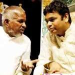 Breaking: தேசிய விருது எண்ணிக்கையில் இளையராஜாவை முந்திய ஏஆர்.ரஹ்மான்