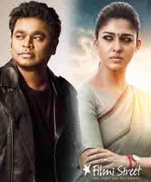 AR Rahman goint to release Nayantharas Aaram movie teaser