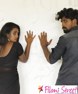 Aanava Kollai movie with Single letter titled Sa