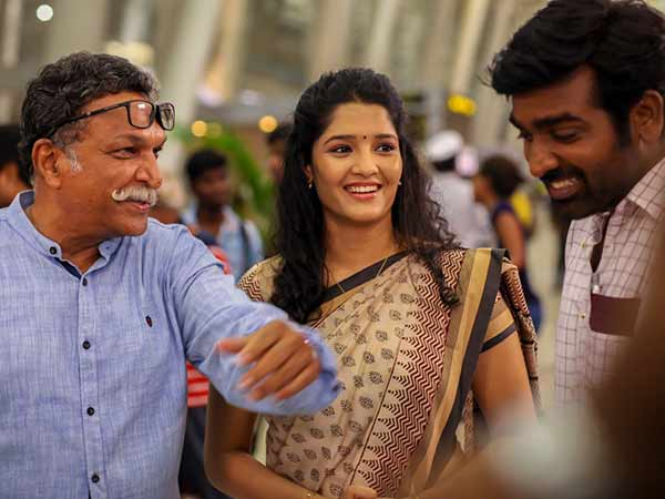 Aandavan kattalai movie stills