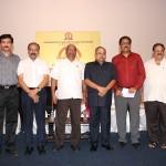 Aavani Poovarangu Press meet photos