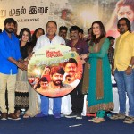 Aavathara Vettai Movie Audio Launch Photos