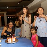 Actor Parul Yadav Birthday Celebration photos