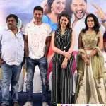 'சார்லி சாப்ளின் 2′ போல பார்ட் 3 பார்ட் 4 வர வேண்டும்.. : பிரபுதேவா