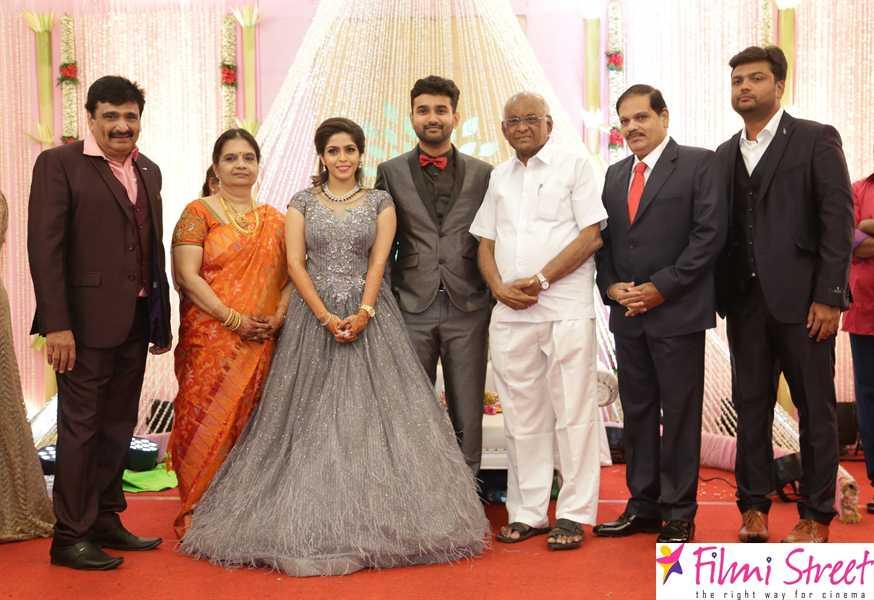 Actor Ramesh Kanna son Jaswanth kannan photos