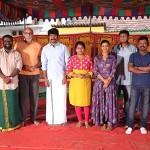 சிவகார்த்திகேயன் தயாரிப்பில் சத்யராஜ்-அருண்ராஜாகாமராஜ் & ஐஸ்வர்யா