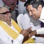 கலைஞர் கருணாநிதி மறைவுக்கு நடிகர் விக்ரம் இரங்கல்