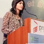 'கபாலி யோகி'யை சரோஜா பிரேக் செய்வாள்… தன்ஷிகா