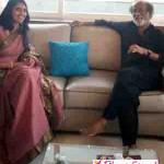 'ரஜினியை விமர்சிப்போம்; மன்னிப்பு கேட்டு ஆசி பெறுவோம்' இது கஸ்தூரி கலாட்டா