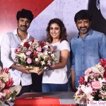 Actress Nayanthara birthday celebration photos