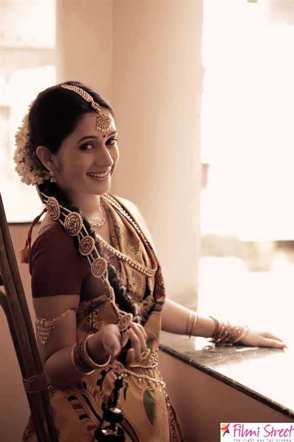 Priyanka Pallavi