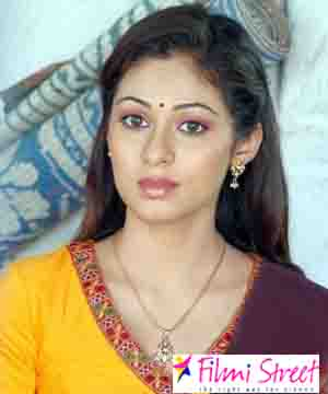 Actress Sadha act as Prostitute in Torch light movie