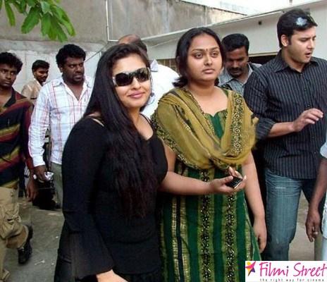 Actress Vindhya photos (5)